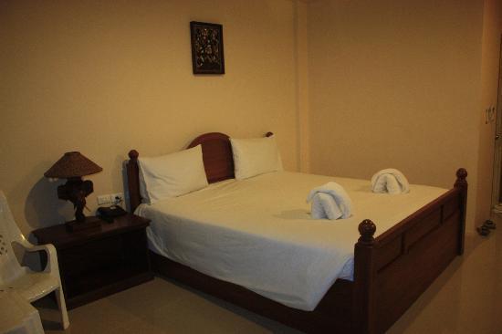 Aonang Goodwill: room