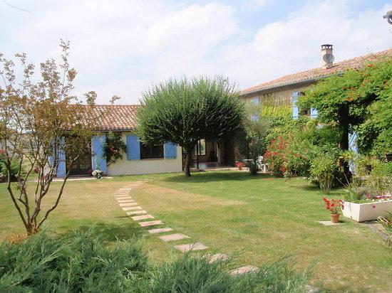 Domaine La Castagne