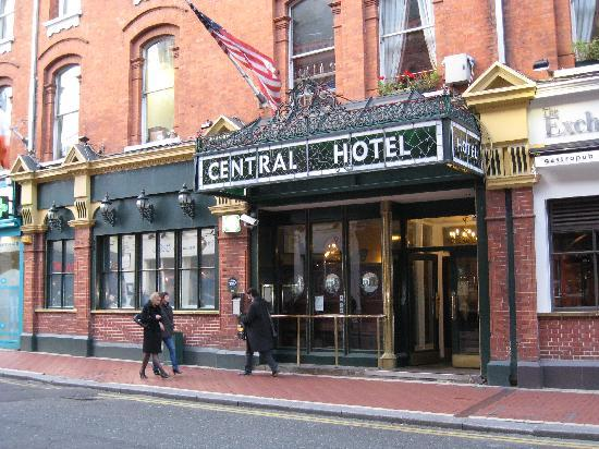 Photo of The Central Hotel Dublin