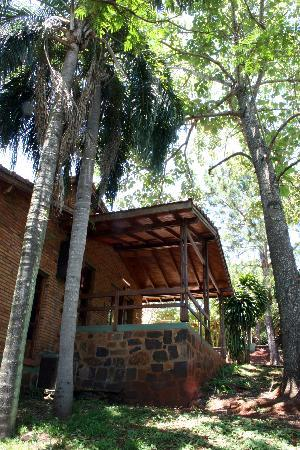 Pirayu Lodge & Resort: cabaña