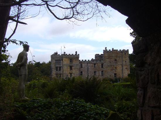 Chillingham Castle 사진