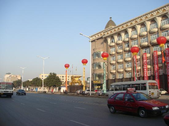 recreational facilities - 襄阳市襄樊城市名人酒店