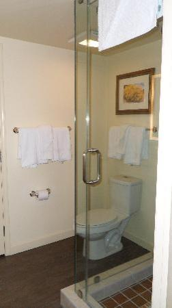 Marriott's Shadow Ridge I-The Villages: Bathroom