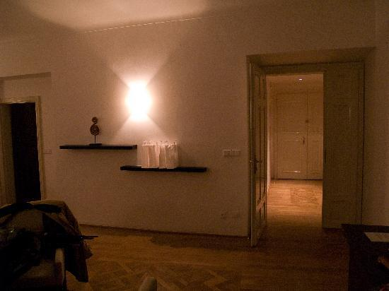 Barcelo Old Town Praha: suite