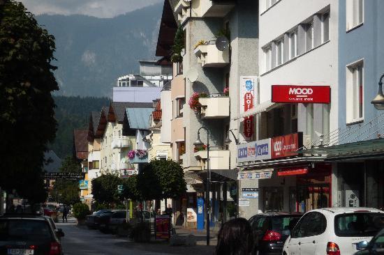 Worgl, Austria