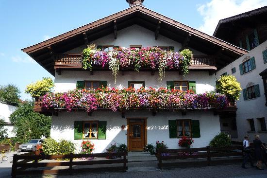 Worgl Austria  city photos gallery : Worgl: House farm style Picture of Worgl, Tirol TripAdvisor
