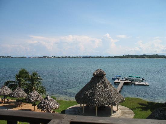 Playa Tortuga Hotel & Beach Resort: Bocas del Toro, Tortuga Resort