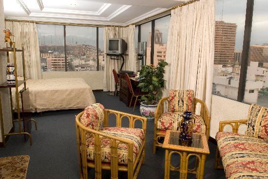 Hotel Sol De Oriente Internacional: Habitacion Matrimonial