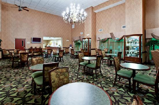 Holiday Inn Express Hotel & Suites Kingsport-Meadowview I-26: Great Room