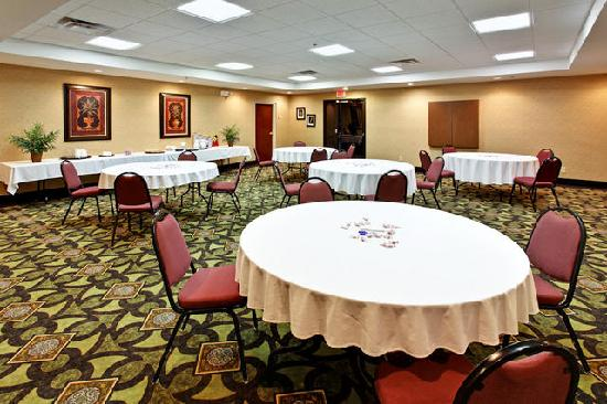 Holiday Inn Express Hotel & Suites Kingsport-Meadowview I-26: Conference/Meeting Facility