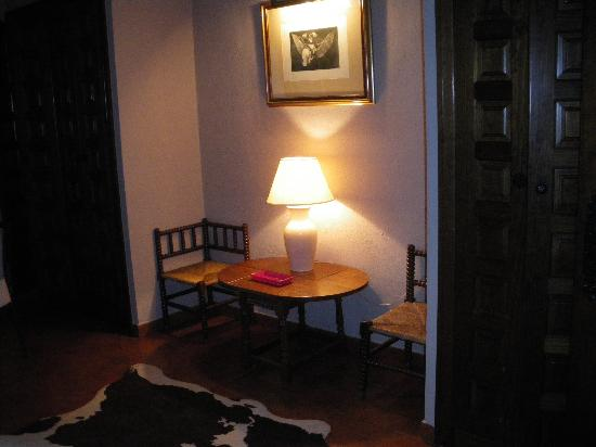 Hotel Convento San Roque: chambre 5