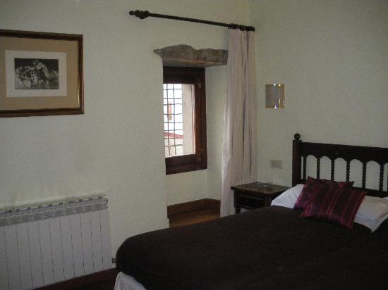 Hotel Convento San Roque: chambre 7