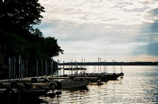 Hammond (IN) United States  city images : Black Lake, NY, United States Foto di Hammond, St. Lawrence County ...