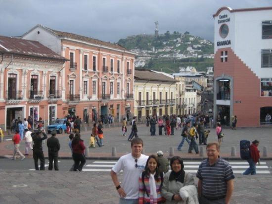 Quito Tours Tripadvisor