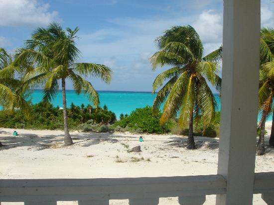 Club Med Columbus Isle: notre chambre deluxe vue mer