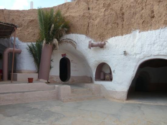 Gabes, Tunisia: Matmata, Tunisie