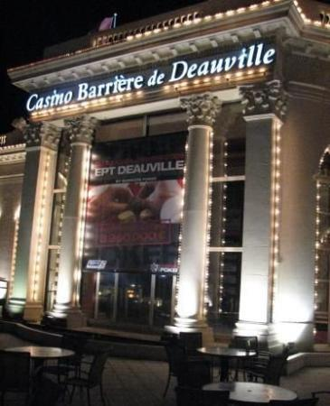 Casino Barriere de Deauville照片