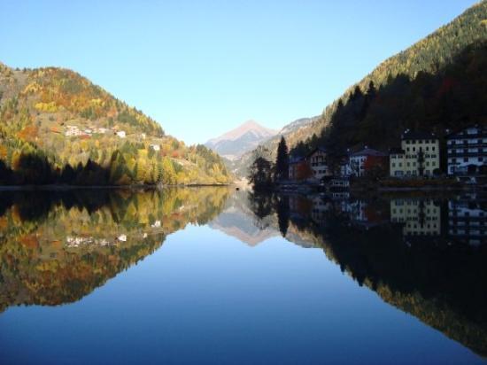 Alleghe, Italien: AMAZING