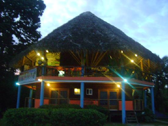Hotel La Rumba, Costa Azul Beach: encantador