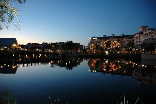 Village of Baytowne Wharf Bild