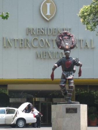 InterContinental Presidente Mexico City: Hotel