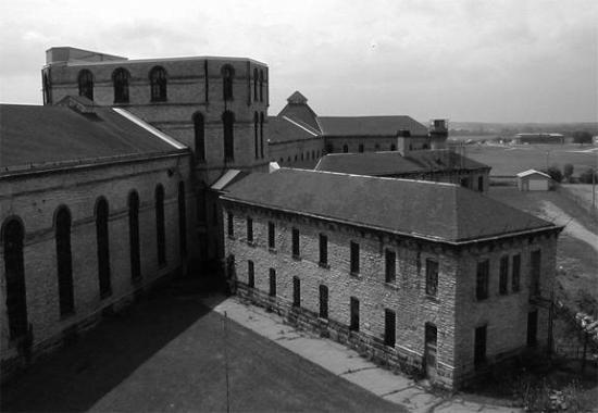 Pictures Of Mansfield Insane Asylum 54