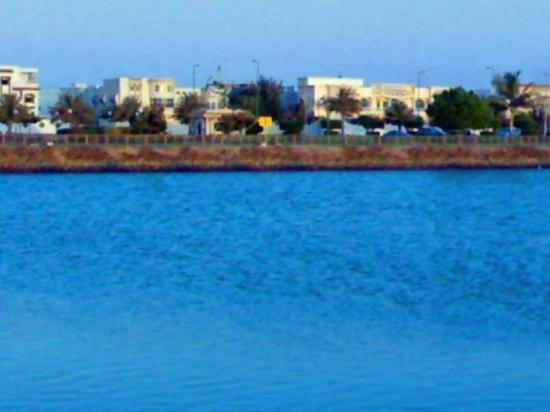 Yanbu, Arab Saudi: The Red Sea
