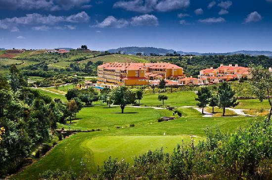 Turcifal, Portugalia: The Resort