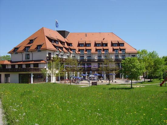 Hotel Park Ilshofen Baden