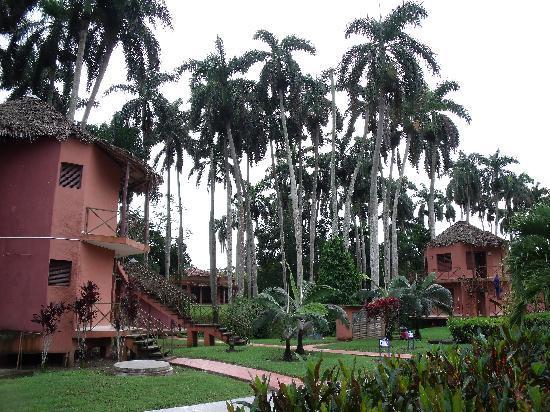 site de l 39 hotel picture of la granjita santa clara