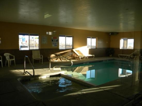 Best Western Richfield Inn: Pool