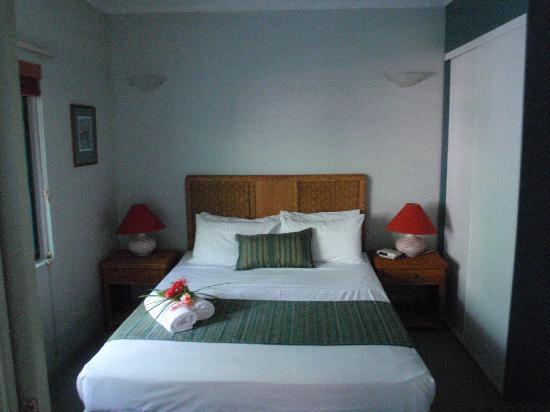 Half Moon Bay Resort: Our room