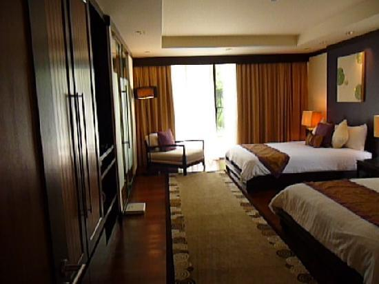 Dusit Thani Laguna Phuket: セカンドベッドルーム