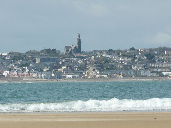 Beach Haven House: Tramore