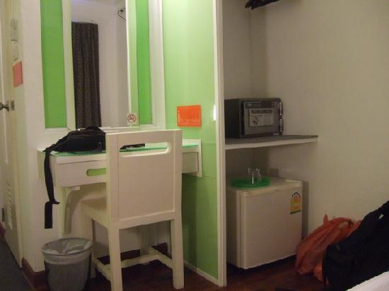 The Inn Saladaeng: Overall