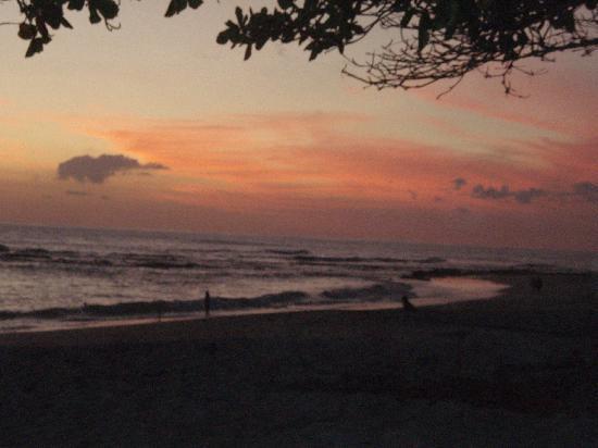 Casa Cecilia : Amazing Sunset