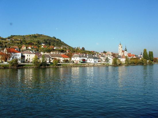 Niederösterreich, Österreich: Wachau valley