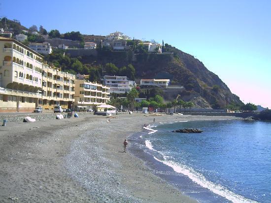 Hotel Playa Cotobro: el cielo se funde con la tierra