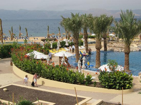 Mövenpick Resort Tala Bay Aqaba: Movenpick Tala Bay Aqaba