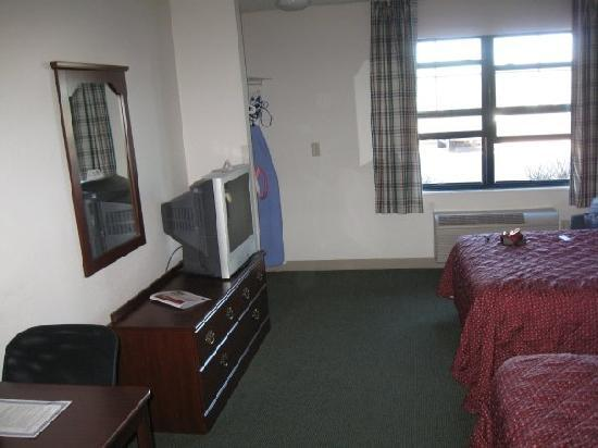 Extended Stay America - Rochester - North: Other part of thr room