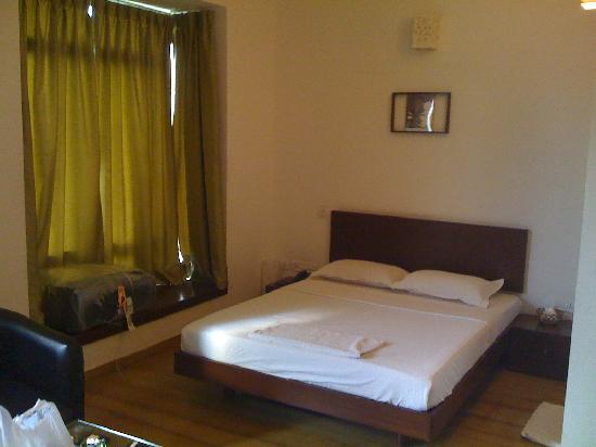 Airavatam Boutique Hotel: Airavatam