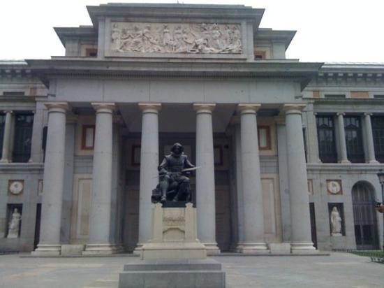 Museo del Prado, Madrid - Picture of Prado National Museum, Madrid - TripAdvisor