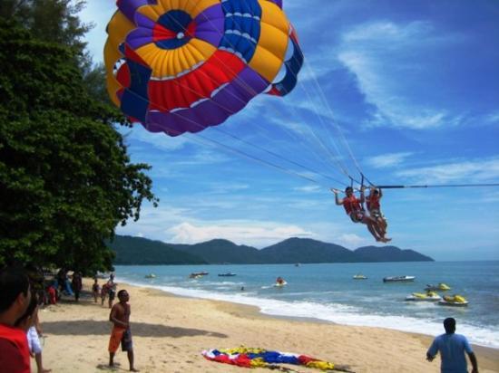 Tamarin Bay: phuket island