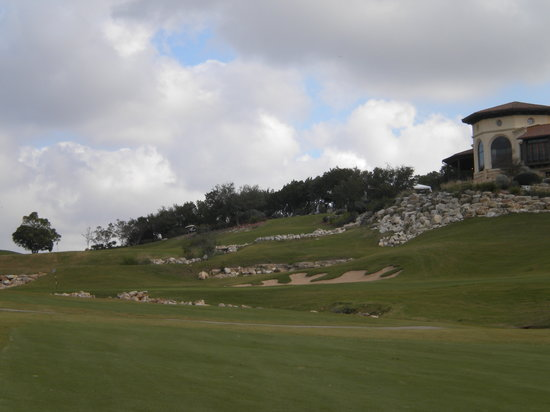 ‪La Cantera Golf Club‬