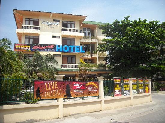 Photo of Shagwell Mansions Pattaya