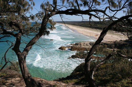 South Stradbroke Island Resort