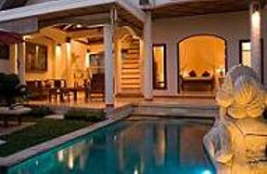 The Kozy Villas: Private Villas