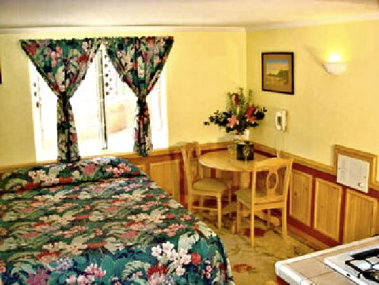 Catalina Boat House: Cute rooms!