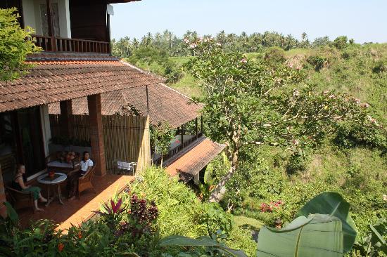 Taman Indrakila : The Villa