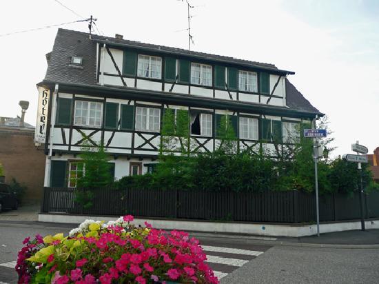 Hotel Aigle d'Or